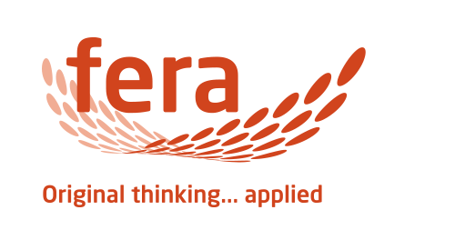 Logo of Fera Science Ltd.
